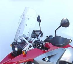 Laminar Lip spoiler, BMW R1200GS 2005-on