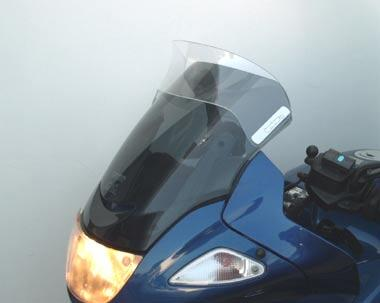 Laminar Lip spoiler, BMW K1200RS std. 2002-on